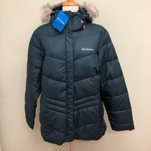 Columbia | Women's Insulated Jacket | Size 1x